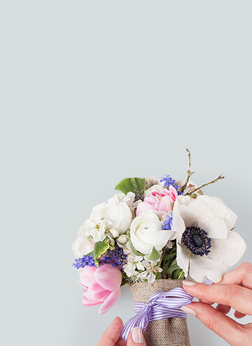 Anniversary Flowers Kennington